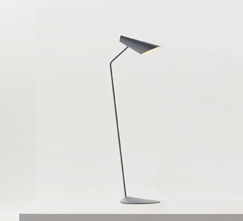 I cono 0712 lievore altherr molina lampadaire floor light  vibia 71242  design signed nedgis 90363 product