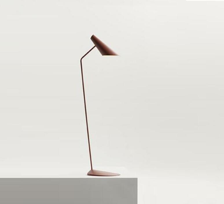I cono 0712 lievore altherr molina lampadaire floor light  vibia 71237  design signed nedgis 90362 product