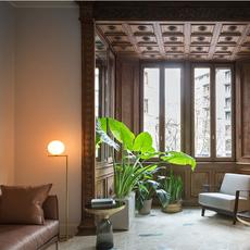 Ic f1 michael anastassiades lampadaire floor light  flos f3173059   design signed 97324 thumb