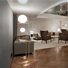 Ic f1 michael anastassiades lampadaire floor light  flos f3173059   design signed 97326 thumb