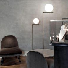 Ic f2 michael anastassiades lampadaire floor light  flos f3174059   design signed 97338 thumb