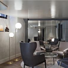 Ic f2 michael anastassiades lampadaire floor light  flos f3174059   design signed 97339 thumb