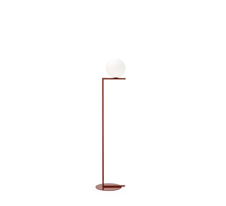 Ic lights floor 1 michael anastassiades lampadaire floor light  flos f3173035  design signed nedgis 97375 product