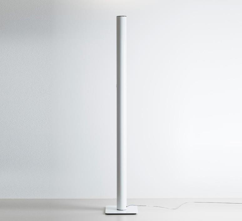 Ilio ernesto gismondi lampadaire floor light  artemide 1640w20a  design signed 61212 product