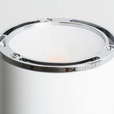 Ilio ernesto gismondi lampadaire floor light  artemide 1640w20a  design signed 61213 thumb