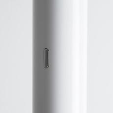 Ilio ernesto gismondi lampadaire floor light  artemide 1640w20a  design signed 61214 thumb