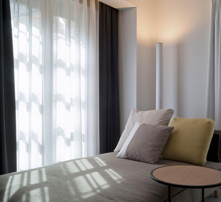 Ilio ernesto gismondi lampadaire floor light  artemide 1640w20a  design signed 61292 product