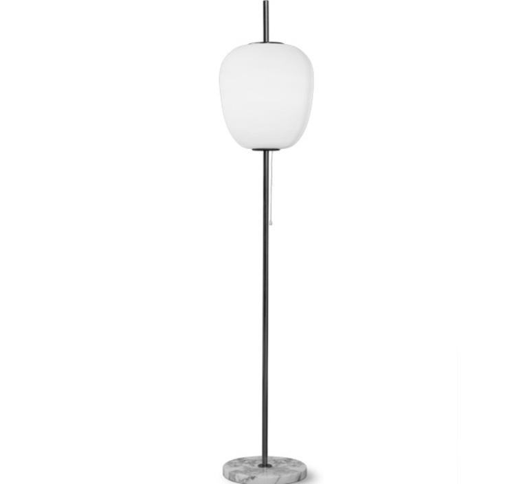 J14 joseph andre motte lampadaire floor light  disderot j14 ch  design signed nedgis 82999 product