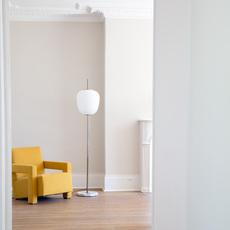 J14 joseph andre motte lampadaire floor light  disderot j14 ch  design signed nedgis 83000 thumb