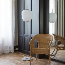 J14 joseph andre motte lampadaire floor light  disderot j14 ch  design signed nedgis 83001 thumb