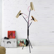 Jackson studio delightfull delightfull floor jackson black gold luminaire lighting design signed 25651 thumb
