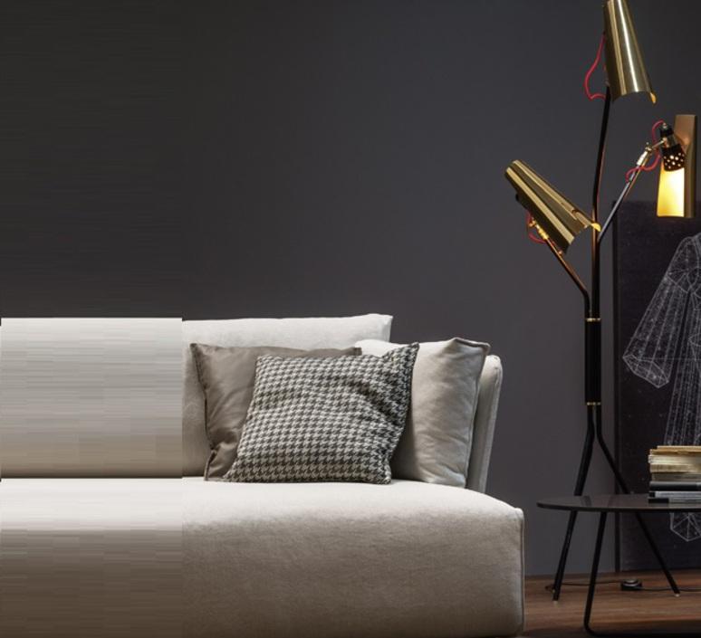 Jackson studio delightfull delightfull floor jackson black gold luminaire lighting design signed 25652 product