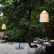 Jaima joan gaspard lampadaire floor light  marset a683 027 a683 029 a683 033  design signed 40472 thumb