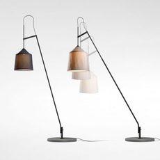 Jaima joan gaspard lampadaire floor light  marset a683 027 a683 029 a683 033  design signed 40473 thumb