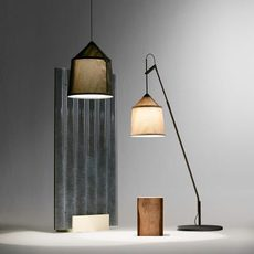 Jaima joan gaspard lampadaire floor light  marset a683 027 a683 029 a683 033  design signed 40474 thumb
