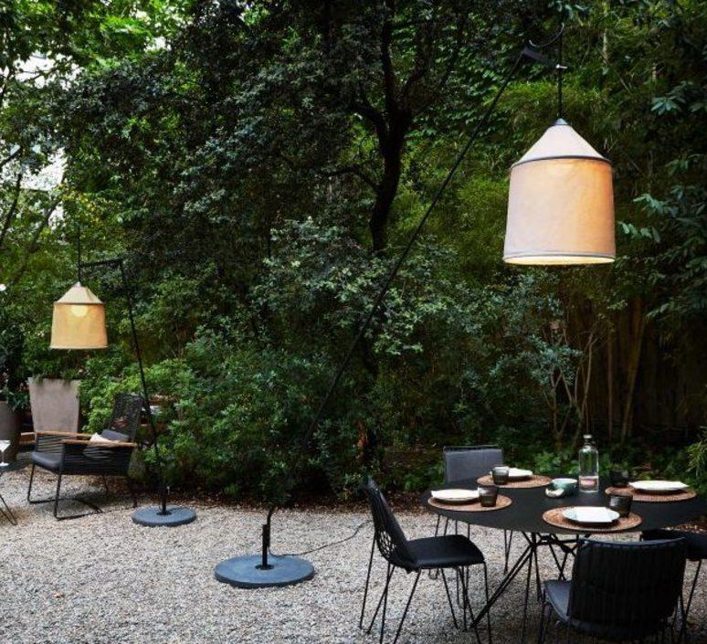 Jaima joan gaspard lampadaire floor light  marset a683 035 a683 037 a683 033  design signed 40475 product