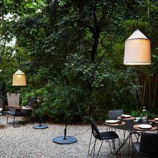 Jaima joan gaspard lampadaire floor light  marset a683 035 a683 041 a683 033  design signed 40480 thumb