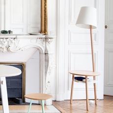 Josette pauline gilan et pierre francois dubois harto josette naturelle blanc luminaire lighting design signed 27749 thumb