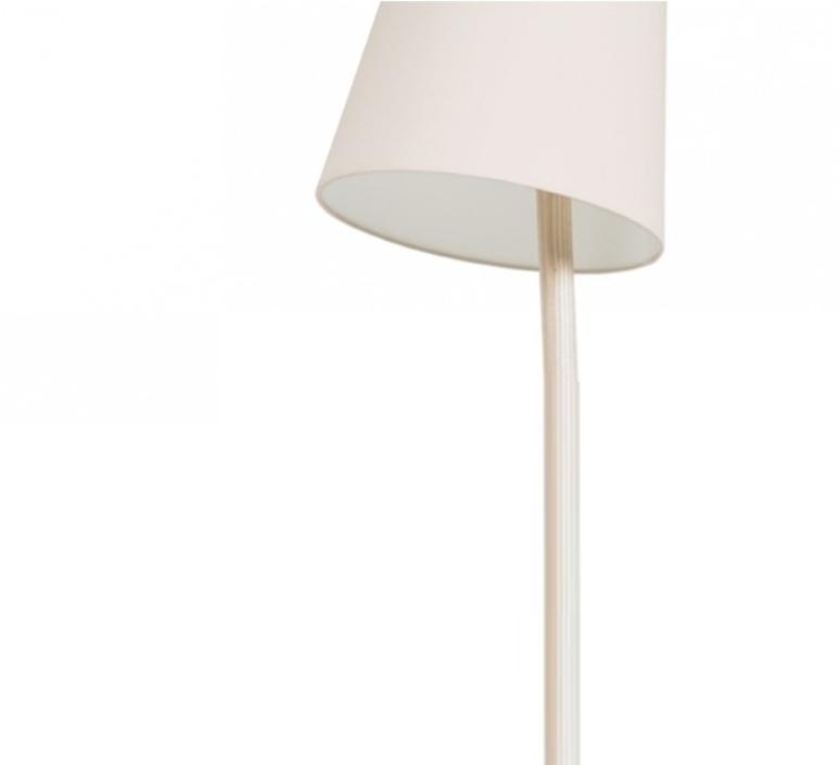 Josette pauline gilan et pierre francois dubois harto josette peinte lin luminaire lighting design signed 27766 product