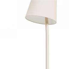 Josette pauline gilan et pierre francois dubois harto josette peinte lin luminaire lighting design signed 27766 thumb