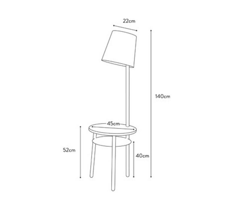 Josette pauline gilan et pierre francois dubois harto josette peinte lin luminaire lighting design signed 27769 product