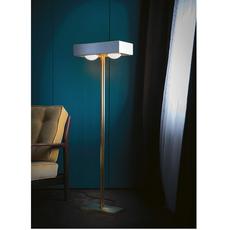 Kernel robbie llewellyn adam yeats lampadaire floor light  bert frank kernel floor lamp blue  design signed 124777 thumb