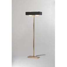 Kernel robbie llewellyn adam yeats lampadaire floor light  bert frank kernel floor lamp black  design signed 124766 thumb