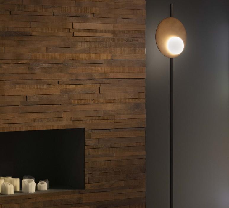 Kwic serge et robert cornelissen lampadaire floor light  axolight spkwic36brxxled  design signed nedgis 109500 product