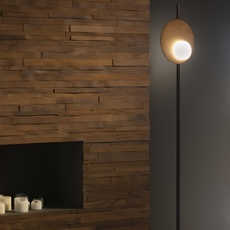 Kwic serge et robert cornelissen lampadaire floor light  axolight spkwic36brxxled  design signed nedgis 109500 thumb