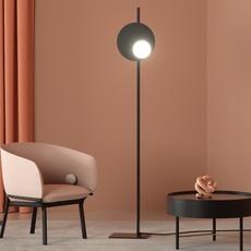 Kwic serge et robert cornelissen lampadaire floor light  axolight spkwic36nexxled  design signed nedgis 109495 thumb