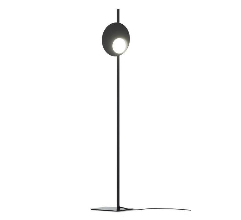 Kwic serge et robert cornelissen lampadaire floor light  axolight spkwic36nexxled  design signed nedgis 109497 product