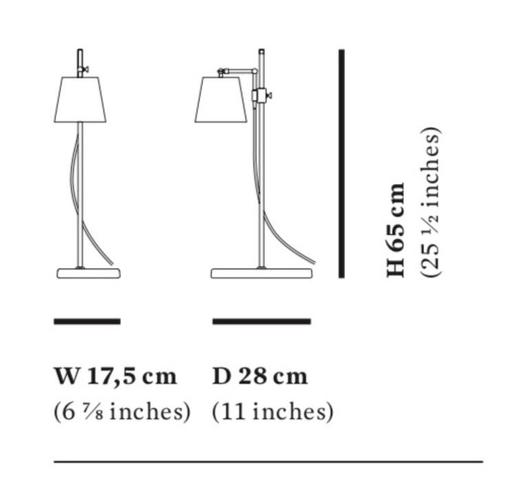 Lab light anatomy design lampadaire floor light  karakter 200942  design signed nedgis 89726 product