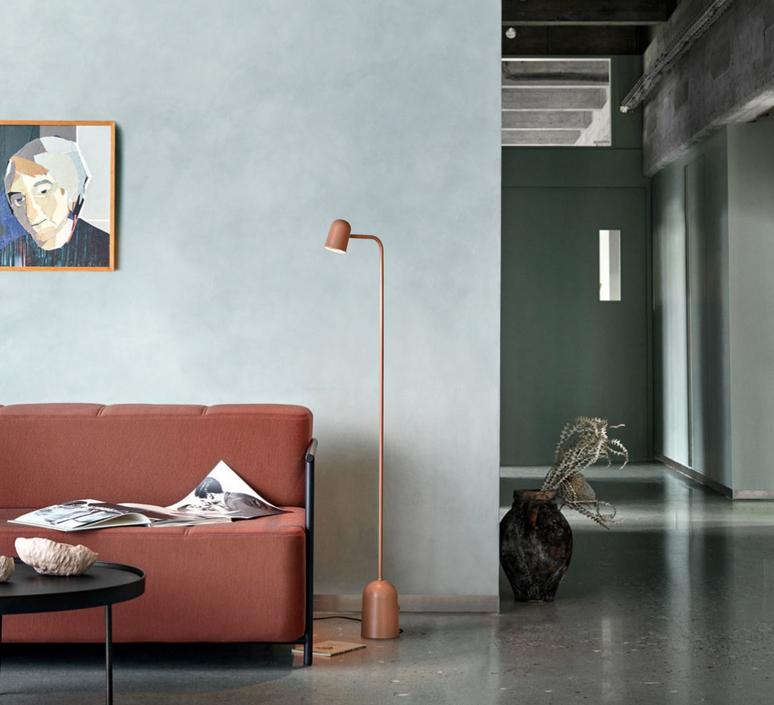 Lampadaire buddy mads saetter lassen lampadaire floor light  northern 243  design signed nedgis 82350 product