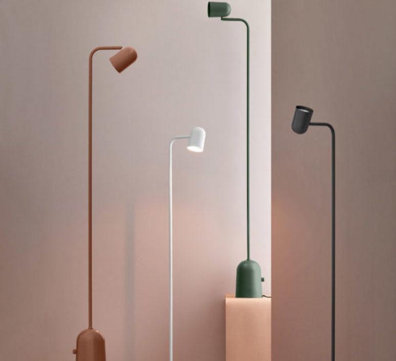 Lampadaire buddy mads saetter lassen lampadaire floor light  northern 243  design signed nedgis 82354 product