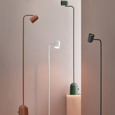 Lampadaire buddy mads saetter lassen lampadaire floor light  northern 241  design signed nedgis 82361 thumb