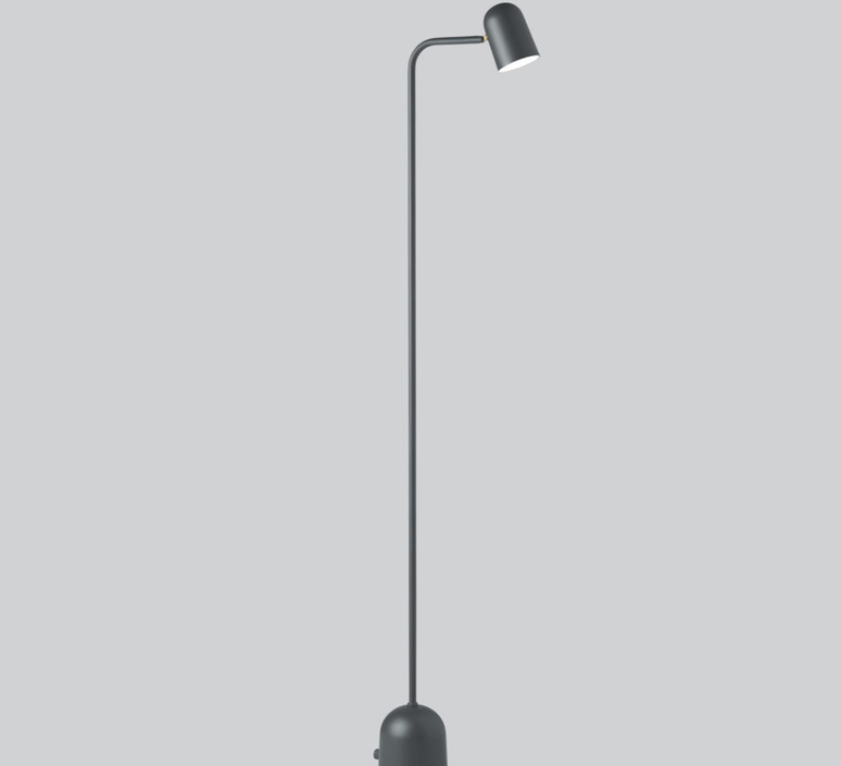 Lampadaire buddy mads saetter lassen lampadaire floor light  northern 241  design signed nedgis 82363 product