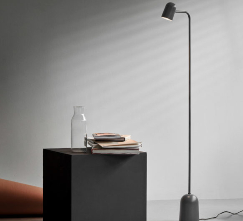 Lampadaire buddy mads saetter lassen lampadaire floor light  northern 241  design signed nedgis 82364 product