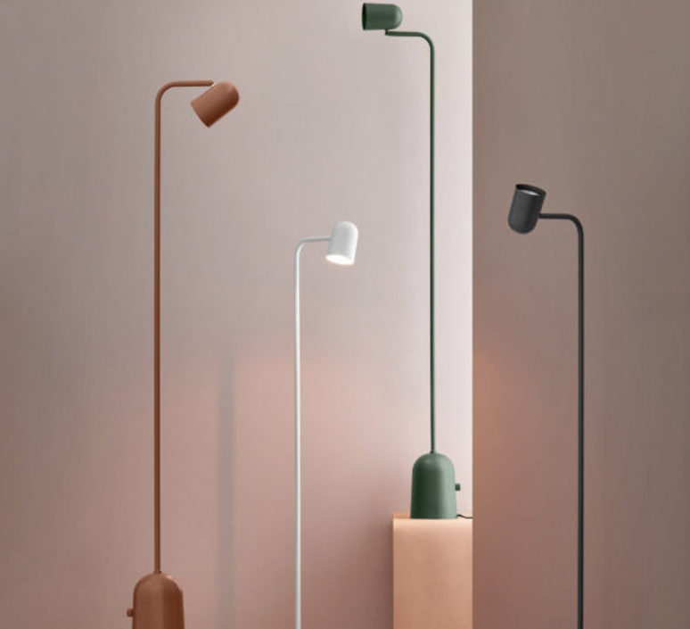 Lampadaire buddy mads saetter lassen lampadaire floor light  northern 242  design signed nedgis 82357 product