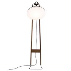 Lampadaire natacha kopec et gary berche lampadaire floor light  kngb kngb floor noyer massif  design signed nedgis 78165 thumb