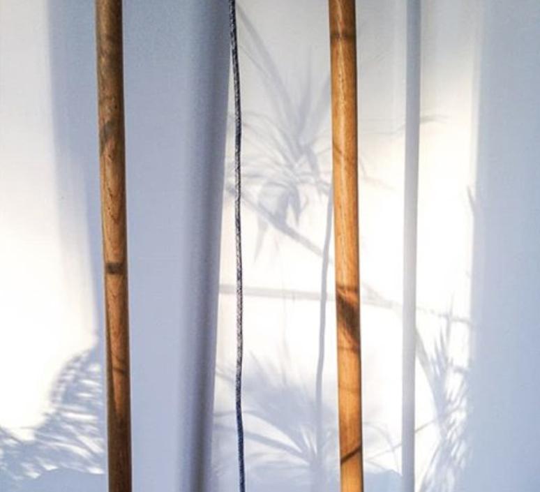 Lampadaire natacha kopec et gary berche lampadaire floor light  kngb kngb floorgris2 chene huile  design signed nedgis 78118 product