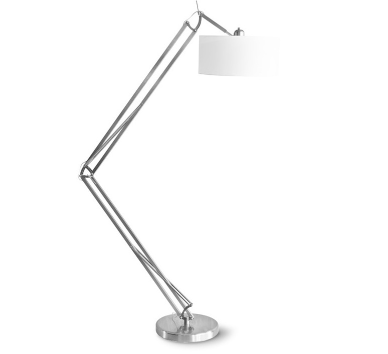 Lampadaire milano  lampadaire floor light  its about romy milano f n  design signed nedgis 64255 product