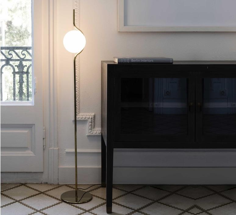 Le vita nahtrang design lampadaire floor light  faro 29693  design signed nedgis 63319 product