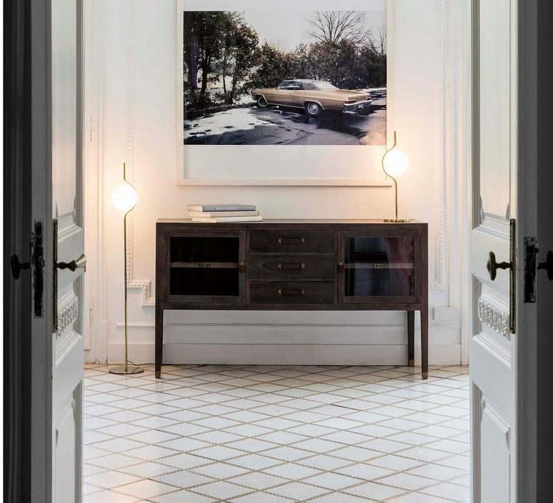 Le vita nahtrang design lampadaire floor light  faro 29693  design signed nedgis 63321 product