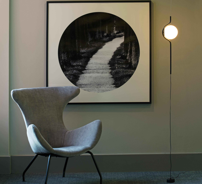 Le vita led lampe suspension lampadaire nahtrang lampadaire floor light  faro 29699  design signed nedgis 108449 product