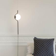 Le vita led lampe suspension lampadaire nahtrang lampadaire floor light  faro 29699  design signed nedgis 108450 thumb