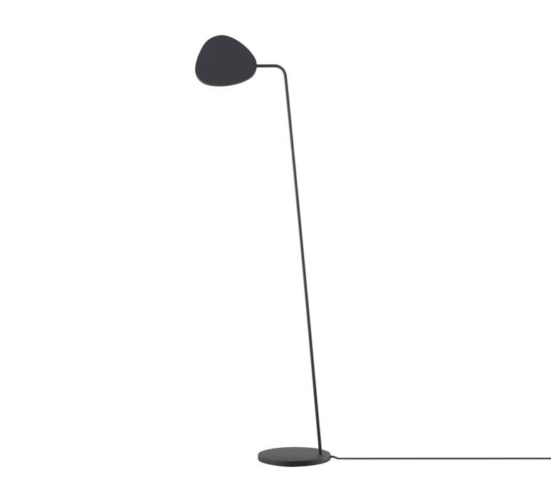 Leaf  broberg ridderstrale lampadaire floor light  muuto 13432  design signed nedgis 118548 product