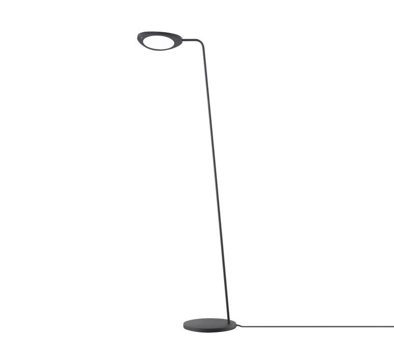 Leaf  broberg ridderstrale lampadaire floor light  muuto 13432  design signed nedgis 118549 product