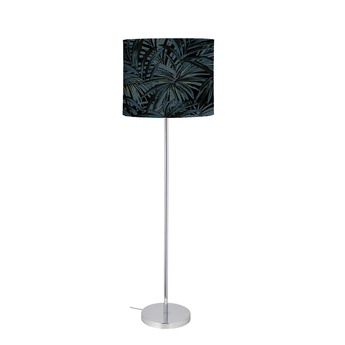 Lampadaire leaves lago o42cm h164cm ebb and flow normal