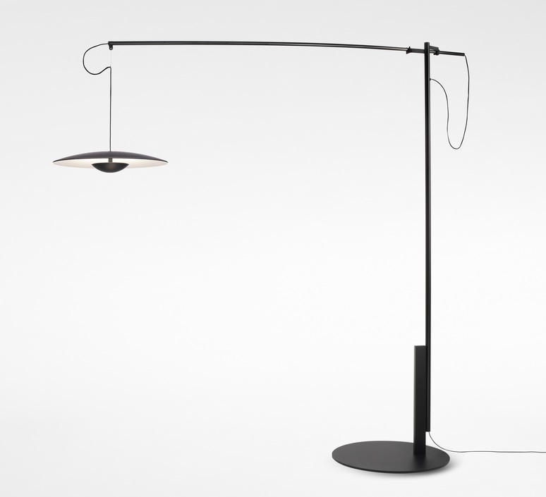 Ginger xxl 60 joan gaspar marset a662 073 luminaire lighting design signed 20520 product