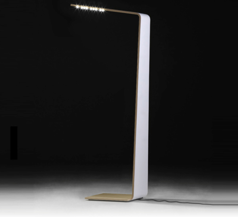 Led2 mikko karkkainen tunto led2 birch white luminaire lighting design signed 12216 product